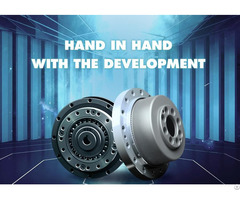 Zhejiang Laifual Harmonic Drive Corporation Ltd