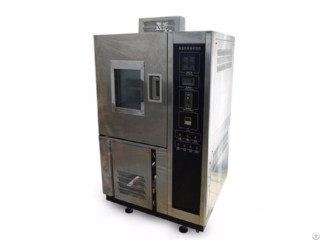 Ozone Aging Color Fastness Tester