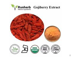 Gojiberry Extract