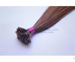 V Tip Keratin Hair Extensions