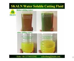Skaln Squastar 77 Full Synthetic Drilling Fluid