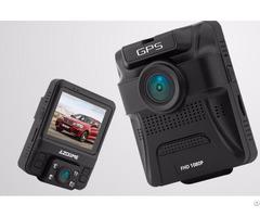 Azdome Gs65h Dual Lens Dash Cam
