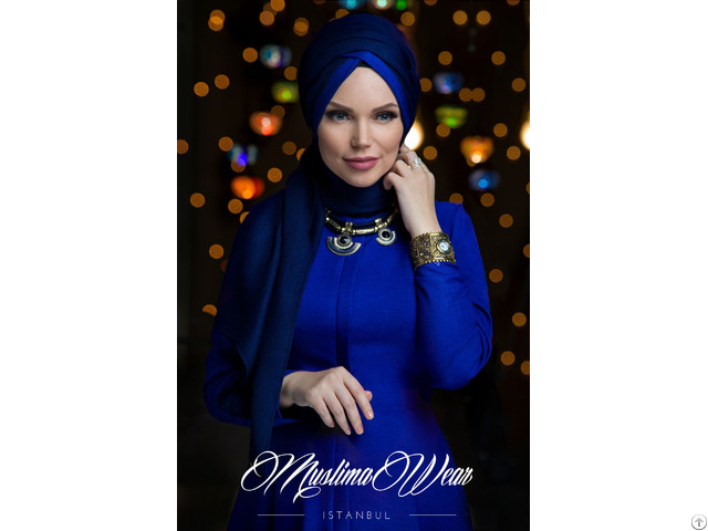 Mw Queen Hijab (outlet)
