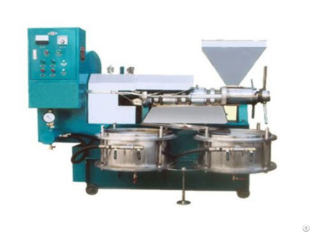 Hot Sale Small Type Peanut Press Machine