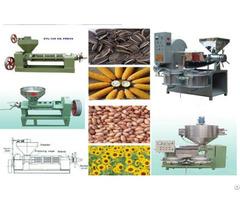 Pressing Machine/prepressing Machine/oil Press
