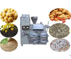 High Quality Factory Price Rice Bran Press Machine Production Line