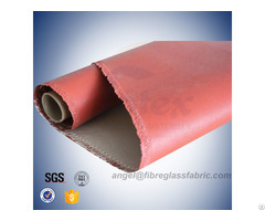 Fireproof High Silica For Welding Blanket