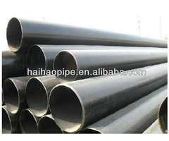 Hebei Haihao Group, B36.10 Cs Steel Pipe