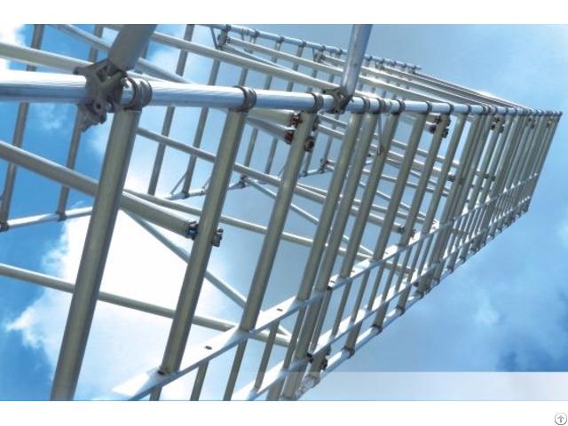 Yangzhou Synergy Aluminium Scaffolding Closed Platform