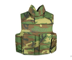 Nij Iiia Kevlar Tac Tex Ballistic Vest Adopts With Usa Hp Lab Test