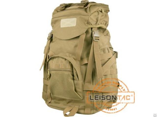 1000d Cordura Or Nylon Tactical Backpack