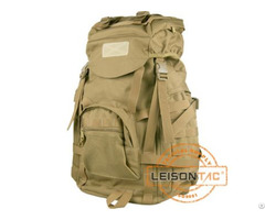 1000d Cordura Or Nylon Tactical Backpack