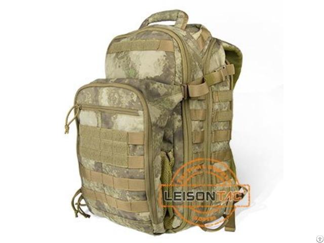 1000d Cordura Or Nylon Waterproof Tactical Backpack