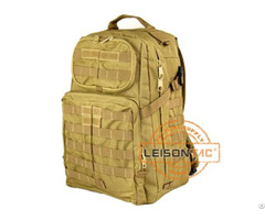 1000d Waterproof Nylon Tactical Backpack
