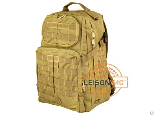 1000d High Strength Nylon Tactical Backpack