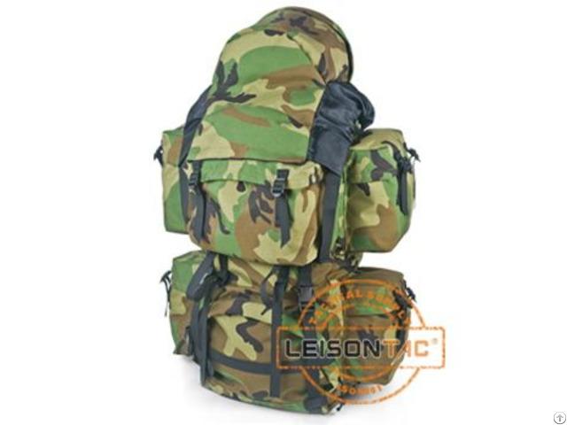High Quality 1000d Cordura Nylon Waterproof Tactical Backpack