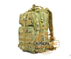 1000d High Strength Waterproof Tactical Backpack