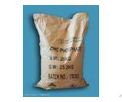White Powder Zinc Phosphate Hydrate Phosphoric Acid Rust Treatment 7779 90 0