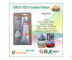 High Modulus Heat Resistant Silicone Sealant For Concrete Marble Coated Glass