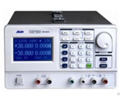 Programmable Dc Power Supplies