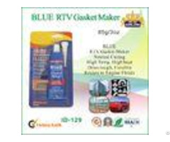 Neutral Curing Grey Rtv Silicone Gasket Makerflexible Resist To Engine Fluids