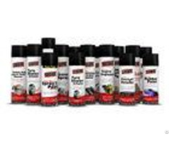 Tuv Car Cleaning Chemicals For Hinge Door Window Penetrate And Lubricate