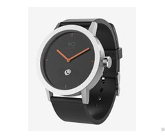 Smart Watch With Remote Control Function
