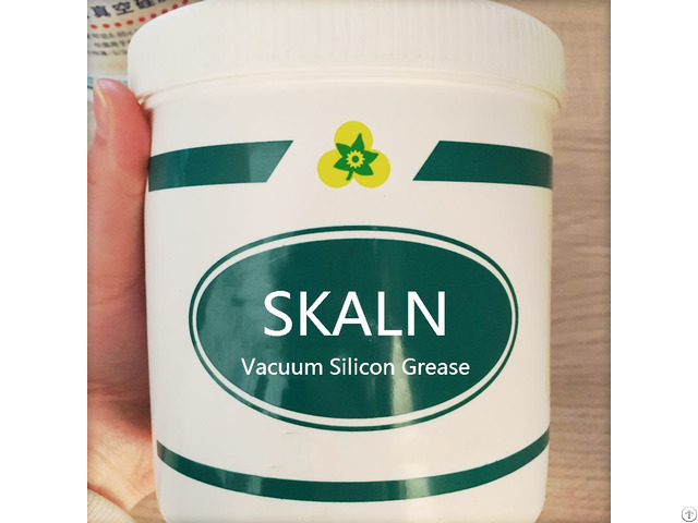 Skaln Efficient Vacuum Silicon Grease
