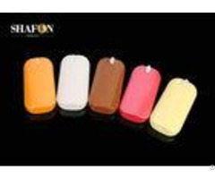 Ms Plastic Empty Foundation Bottle With Pump 30ml For Women Makeup Customized Color