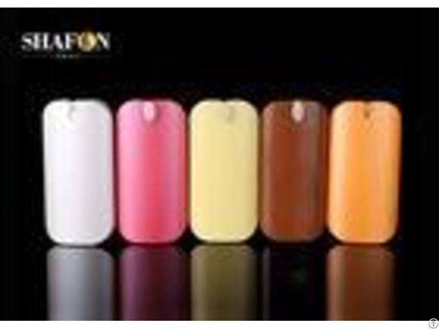 50ml Plastic Refillable Empty Foundation Bottle For Bb Cc Cream Custom Color