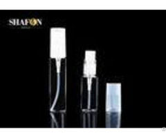 30ml Refillable Petg Plastic Bottles With Sprayer Pump Eco Friendly