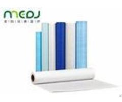 Smooth Medical Bed Paper Rolls Dustproof Waterproof 60cmx100m For Hospital