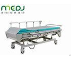 Multi Function Hospital Examination Table Mjsd03 04 With Bed Sheet Change System