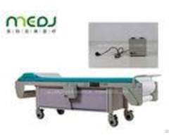 Electric Treatment Ultrasound Examination Table With Coupling Heater