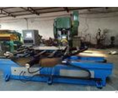 High Speed Sheet Metal Punching Machine For Expand Plate Mesh In Construction
