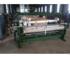 Control Model 1 15kw Fiberglass Weaving Machine Plain Shedding Type 3 5t Weight