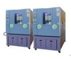 Constant Environmental Test Chambers Moisture Resistance For Electrical Appliances