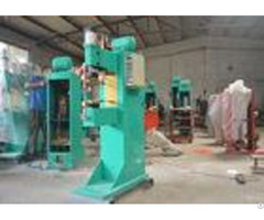 Dn Series Pneumatic Welding Machine Precise Mould Designed For Ac Long Arm Wires