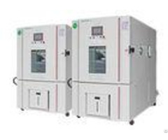 Touch Screen Environmental Stress Screening Chamber Reliability Testing
