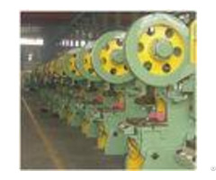 Compact Structure Razor Barbed Wire Machine 450 980mm Coil Diameter
