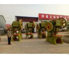 Army Guardrail Fully Automatic Barbed Wire Machine Ss Plate Material Rm 01
