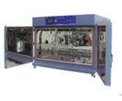 Weather Testing Equipment Temperature And Humidity Test Chamber For Electronics