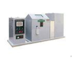 Salt Spray Corrosion Test Chamber Astm B117 With Automatic Water System