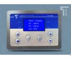 High Precison Auto Tension Controller Analog Digital Signal Input Dc 24v