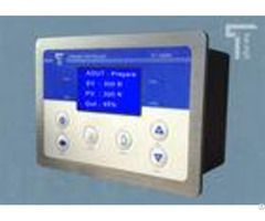 Synchronous Auto Tension Controller With Rs 485 And Modbus Communication