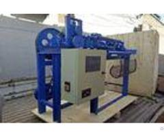 Professional Loop Tie Wire Machine 1100 900 1300mm Dimension Reducing Pollution
