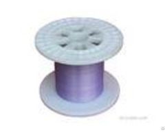 Extruded Fep Insulated Wire Colorful Cover Rohs Compliance For Lighting And Headlamp