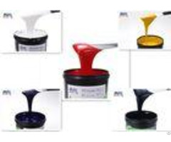 Strong Tensile Properties Uv Led Water Transfer Ink For Ceramics Sport Equipment