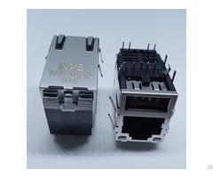 Arje 0032 Rj45 With Usb Magnetic Modular Jacks