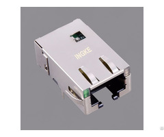 Ingke Yktd 8319nl 100% Cross Jt4 1108hl Single Ports 10g Base T Rj45 Modular Jack Connectors